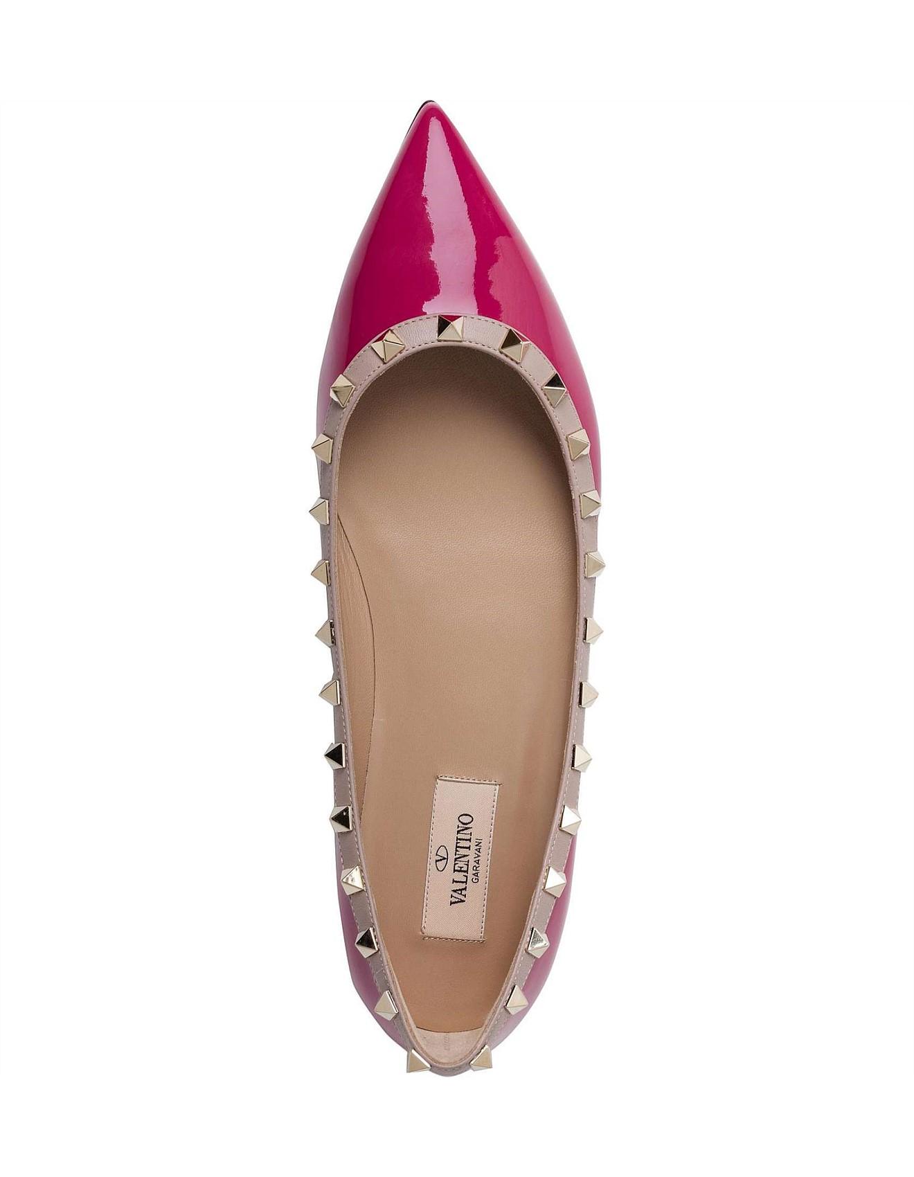 Valentino Shoes Sale David Jones