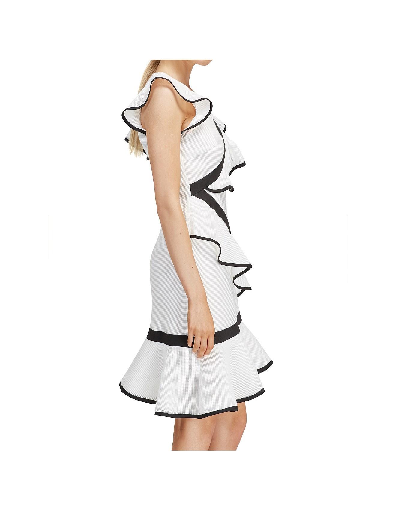 201f6da97e06 Flashing Lights Mini Dress. 1
