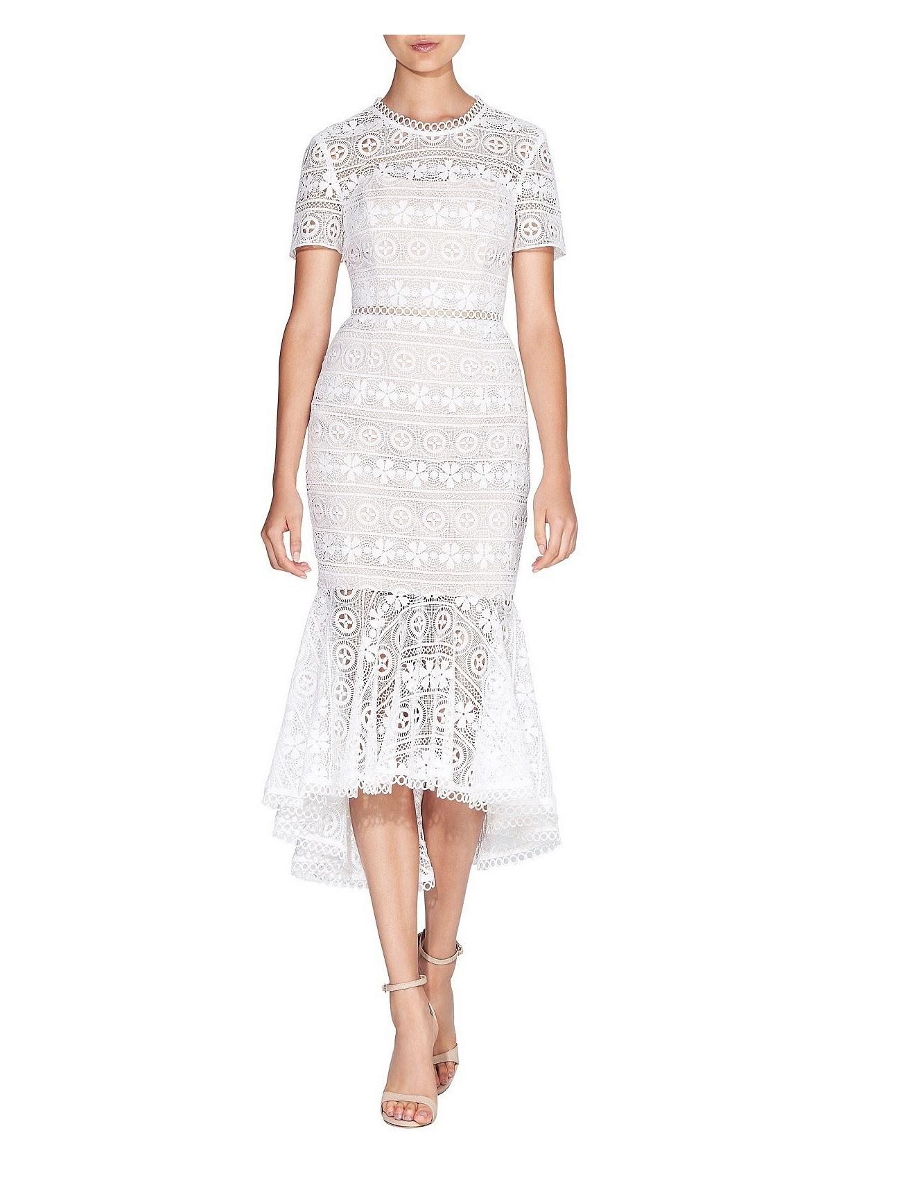 Arabella Lace Dress. 1 3454c050d