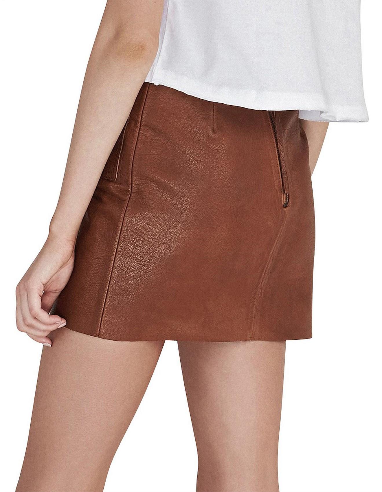 c8eb03224c Shrimpton Mini Skirt. 1