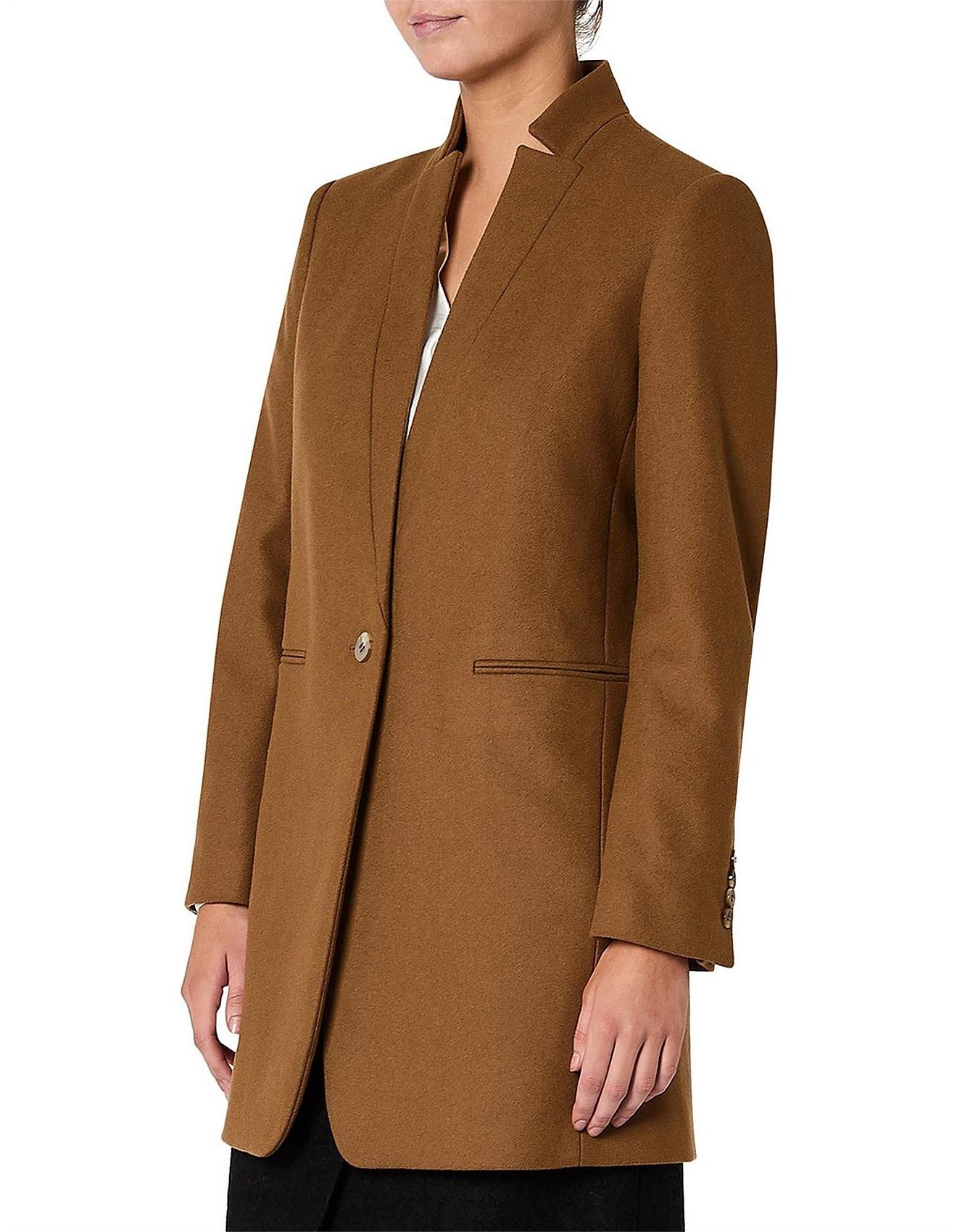 David jones womens jackets