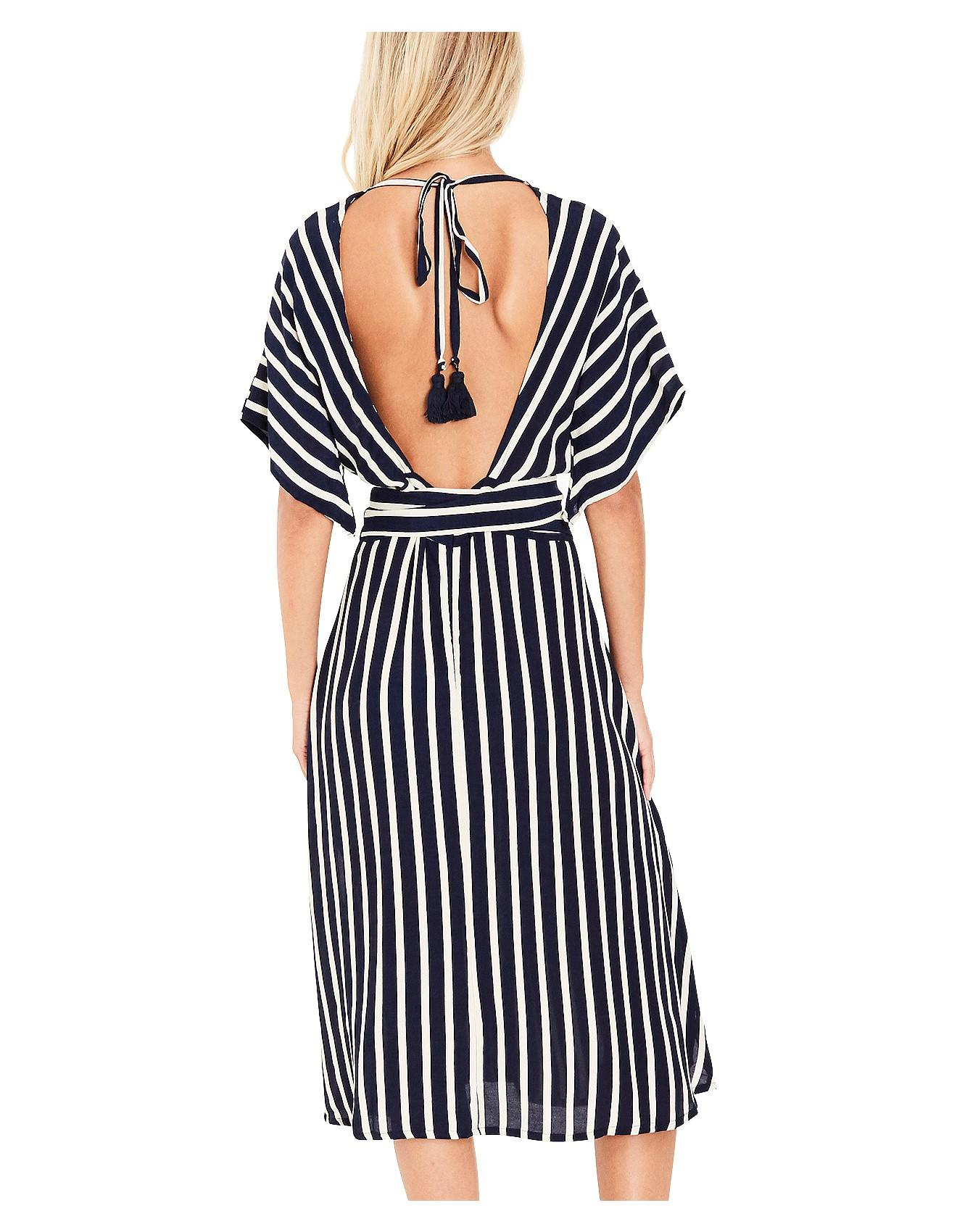 8e37af979b Milan Midi Dress