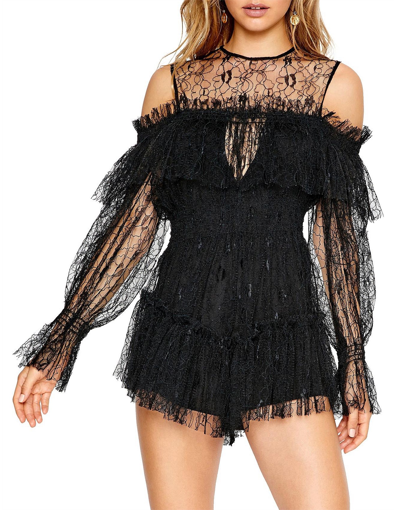 e11504ff82 One In A Million Playsuit Special Offer. 1