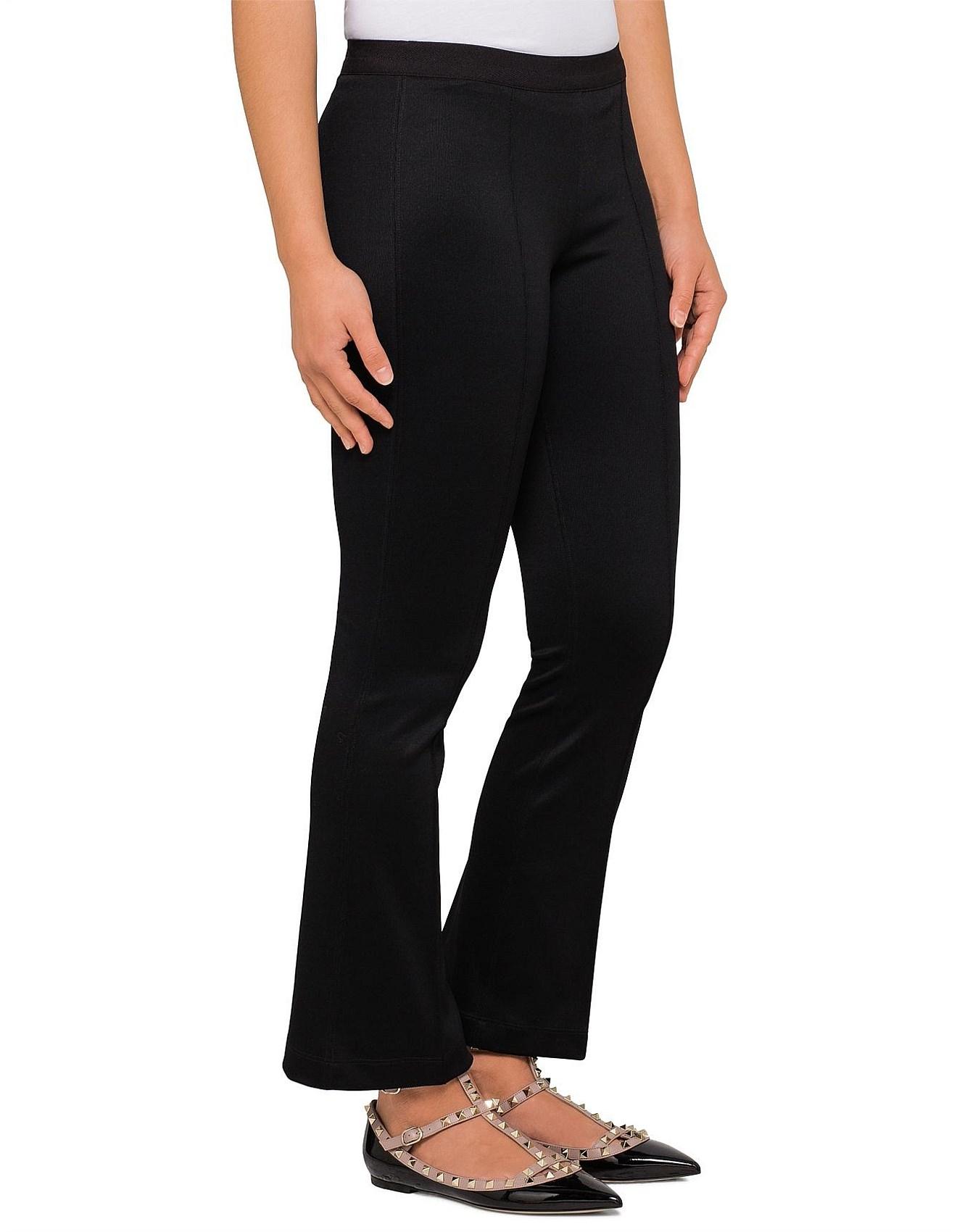 8cd85bfc79f1ab Women's Pants | Trousers, Culottes & Leggings | David Jones - DOUBLE ...
