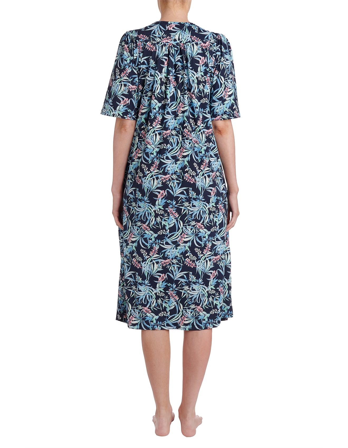 Dressing Gowns & Robes   Short & Long Dressing Gowns   David Jones ...