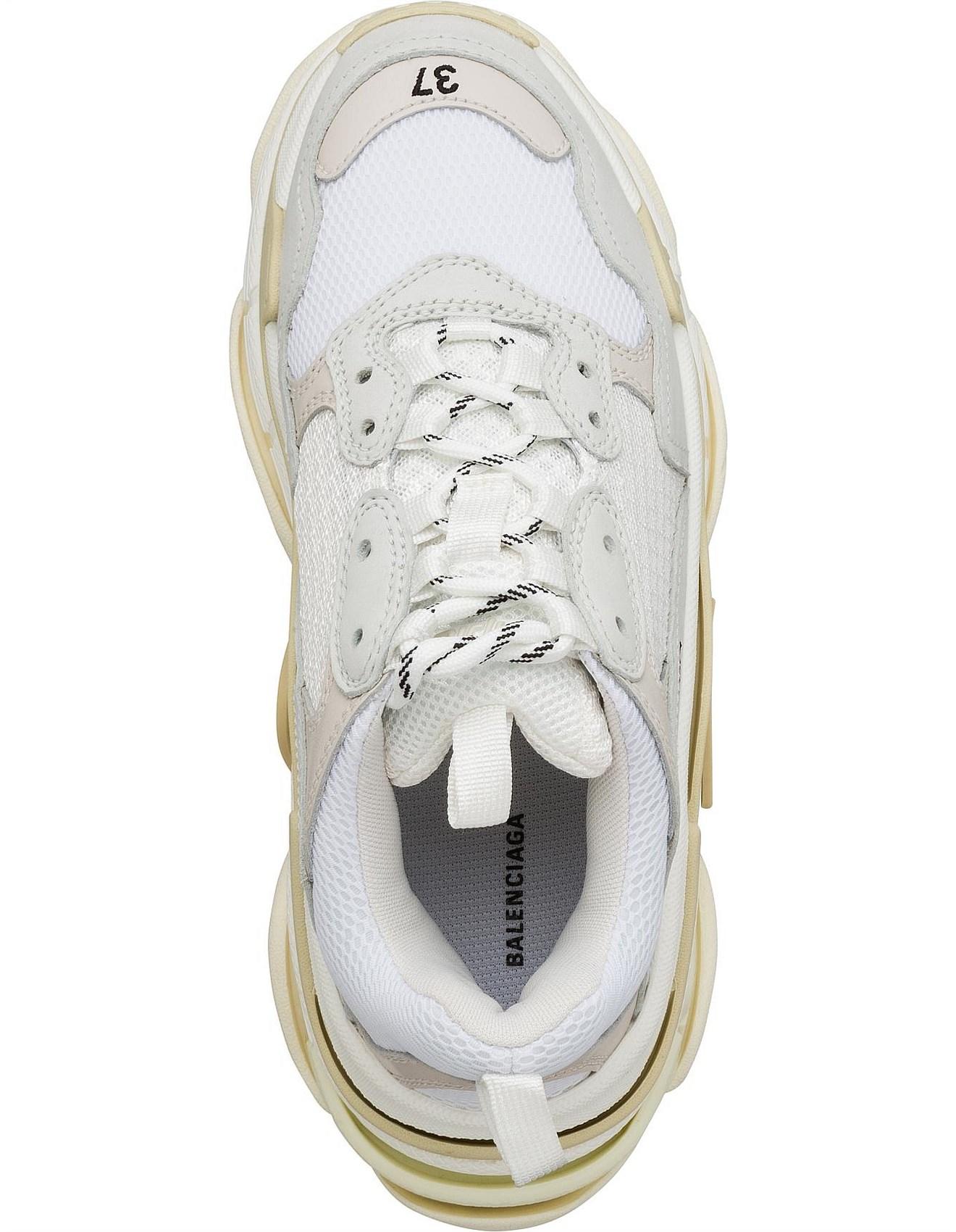 David Jones - Triple S Sneaker