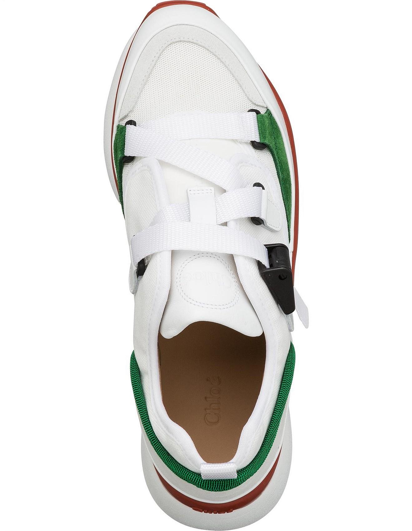 Chloé - Sonnie Sneaker