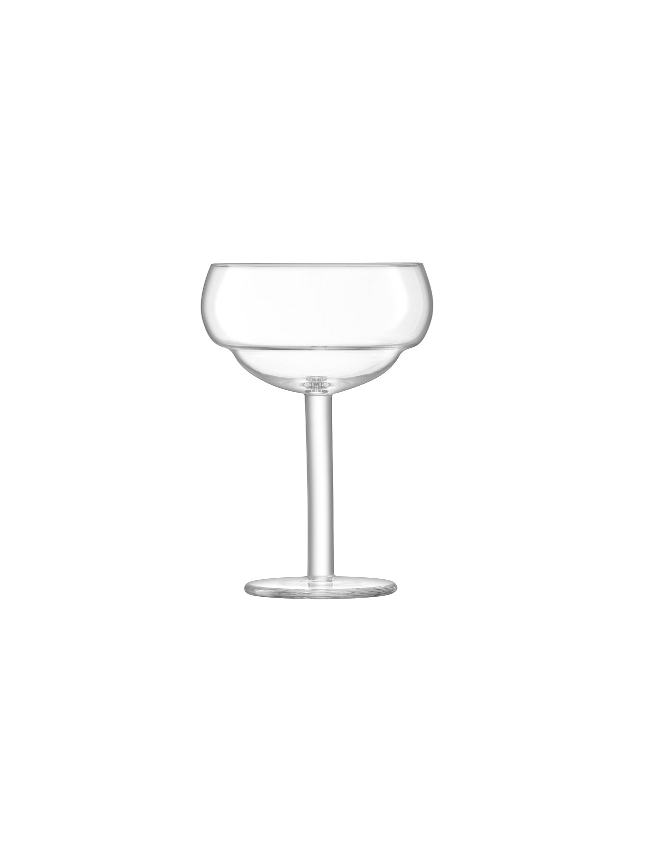 Barware Drinkware Drinking Glasses Online David Jones Mixologist Cocktail Coupe Glass Pair