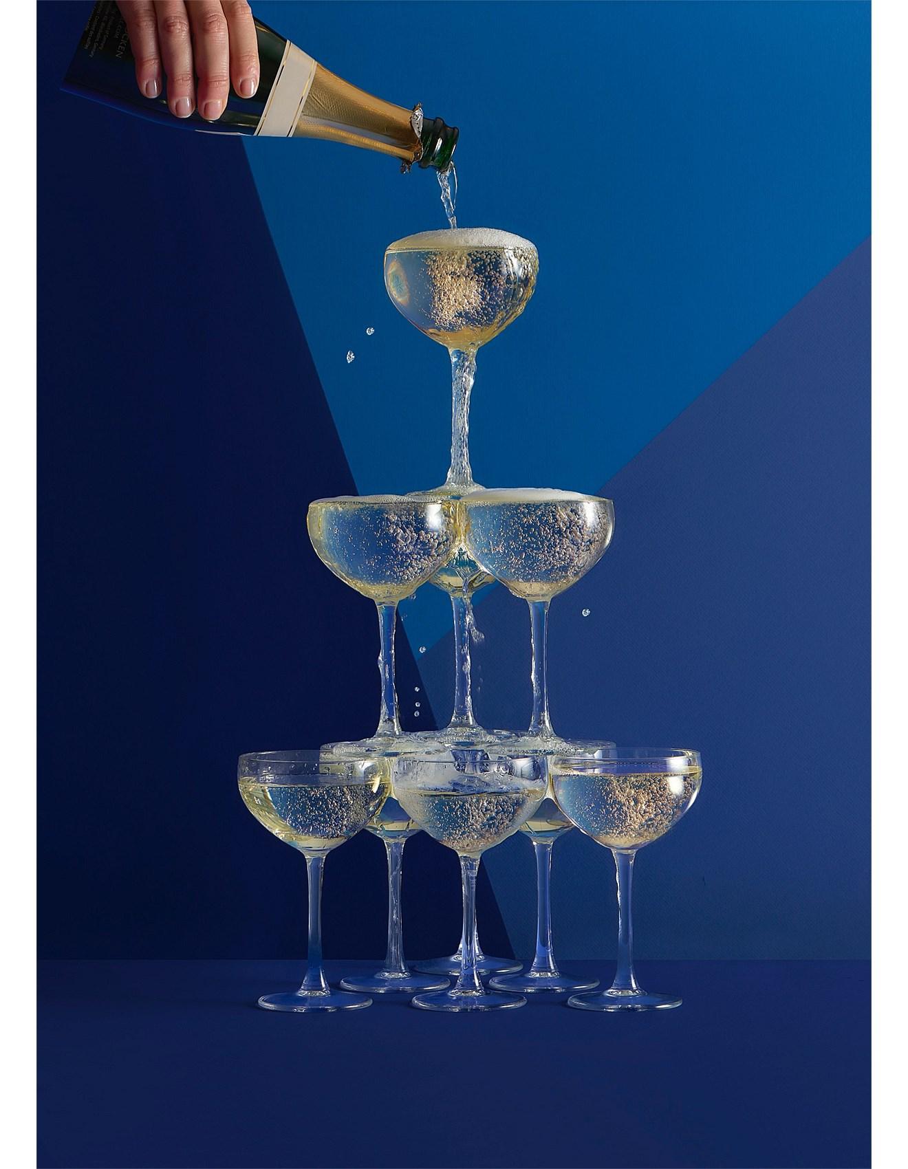 Glassware Let S Pop Champcoupe S 10 240ml