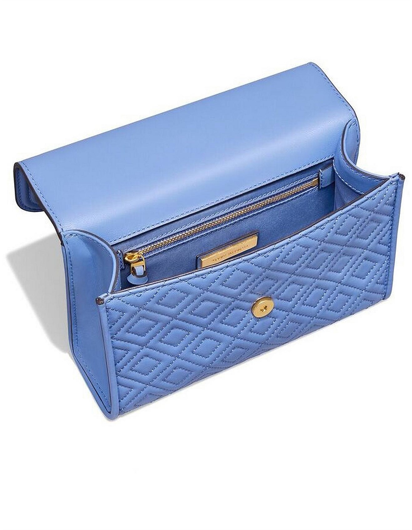 33d030df2f29 FLEMING SMALL CONVERTIBLE SHOULDER BAG Special Offer. 1  2  3. Zoom. Tory  Burch