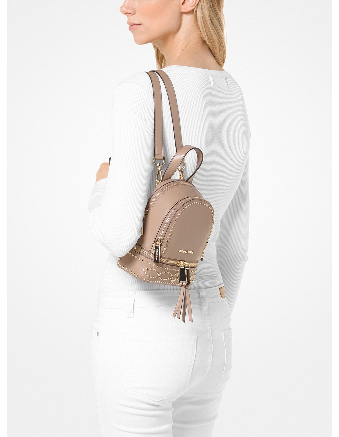 3d240d80cfc4 Men's Bags | Backpacks, Satchels & More | David Jones - Rhea Mini ...