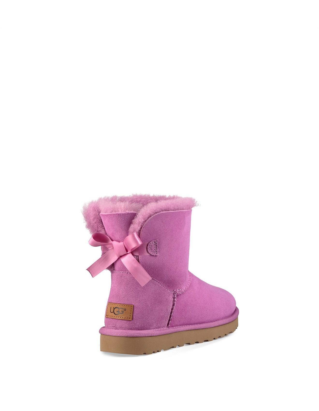 ac63337a954 Mini Bailey Bow II Boot
