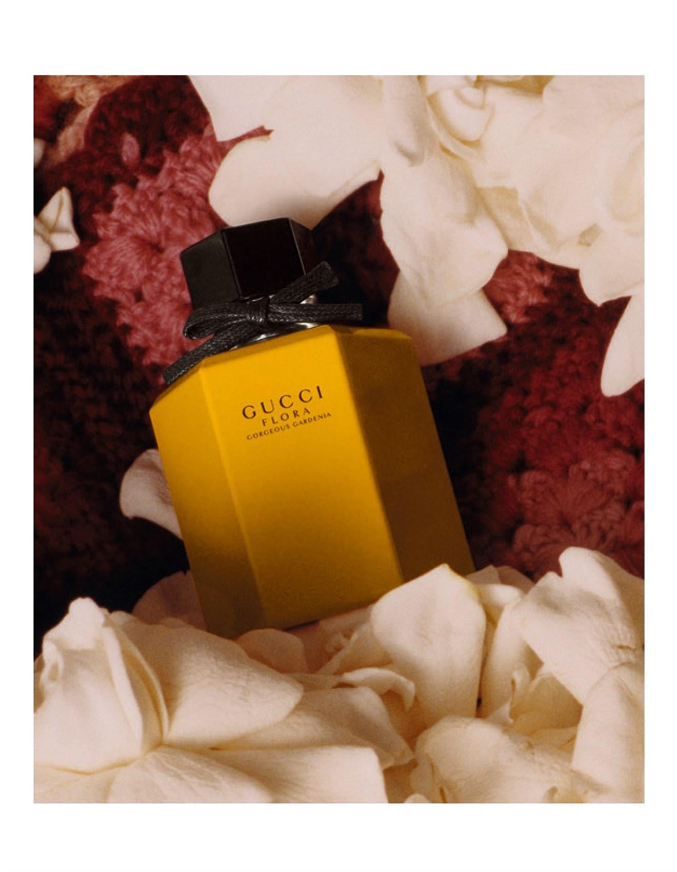 cb382632e70 Fragrances - Gucci Flora Gorgeous Gardenia 50ml eau de toilette