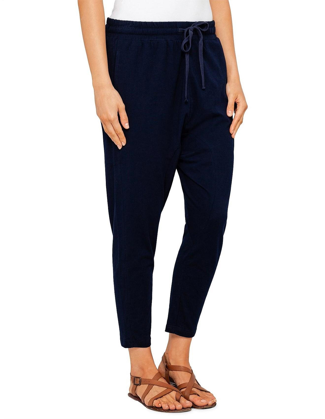 d1ec7e8da71 Women's Pants | Trousers, Culottes & Leggings | David Jones - Willa ...