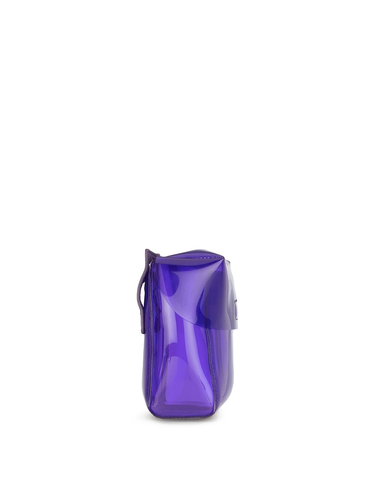 Mini Monkey Crossbody Belt Bag - PVC AUSTRALIAN EXCLUSIVE. 1 c988da36a32ca