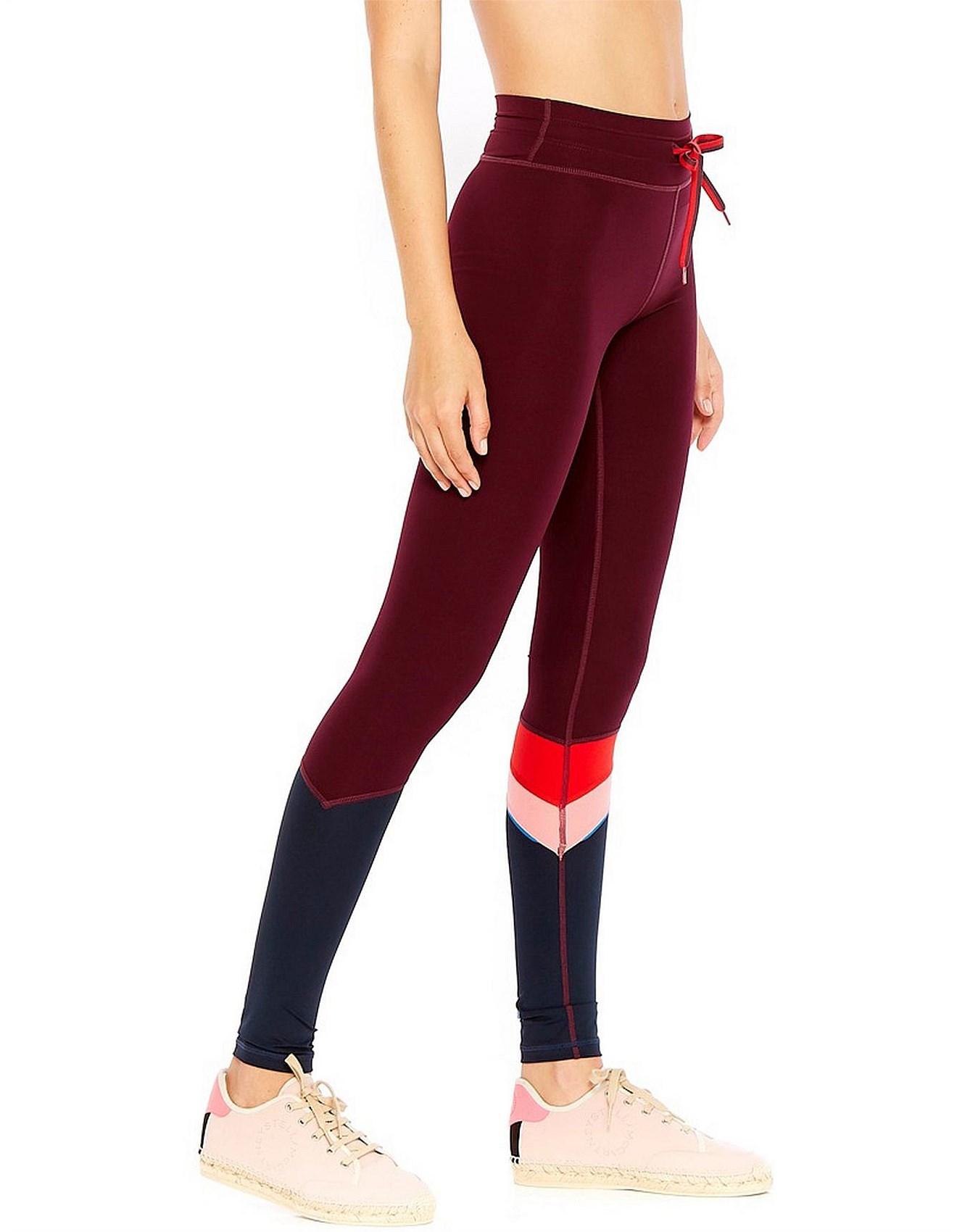 361670c169f60 Women's Pants | Trousers, Culottes & Leggings | David Jones - Maroon ...