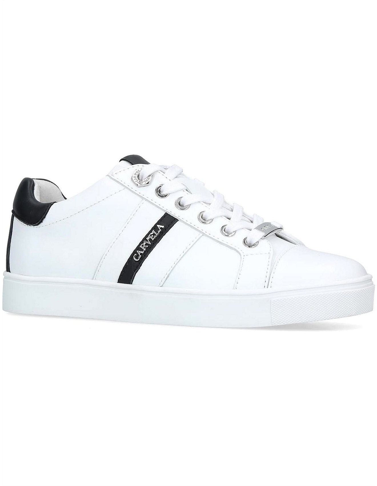 popular style largest selection of top-rated authentic CARVELA-LISA-WHITE OTH
