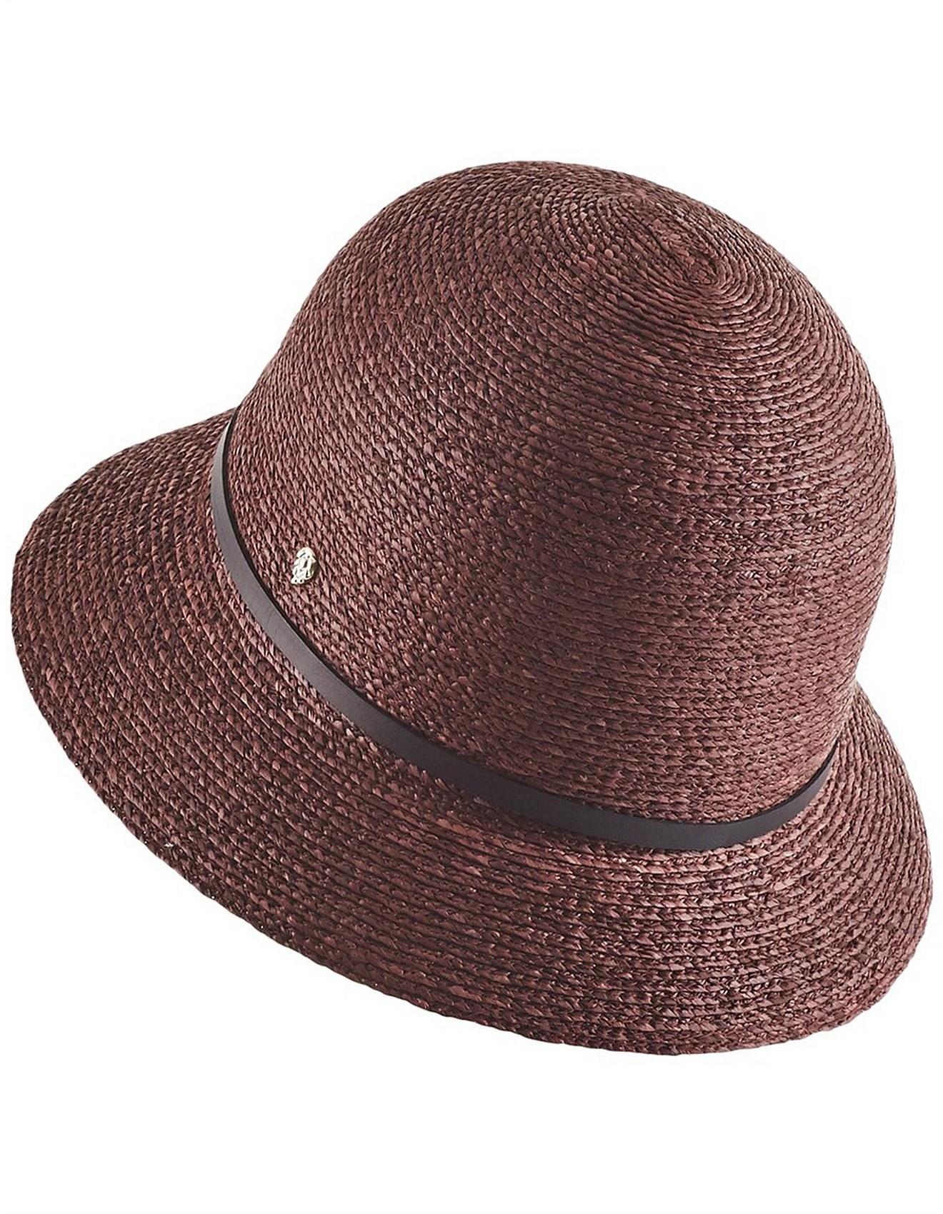 47b50fa447474 Besa 6 Rollable Raffia Braid Hat Special Offer. 1