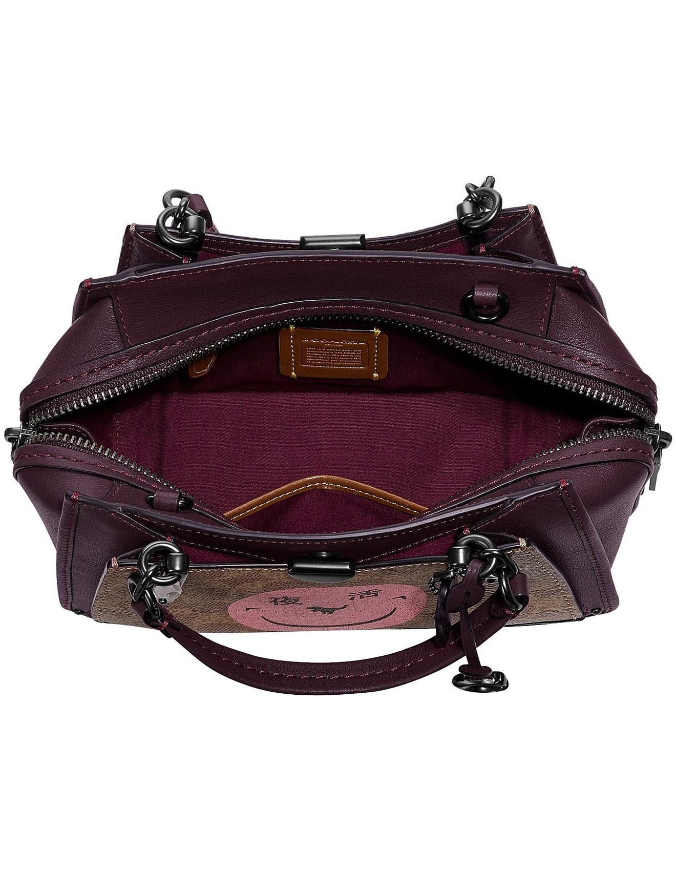 4e64e189a Crossbody Bags - DREAMER 21 IN SIGNATURE CANVAS WITH REXY BY YETI OUT
