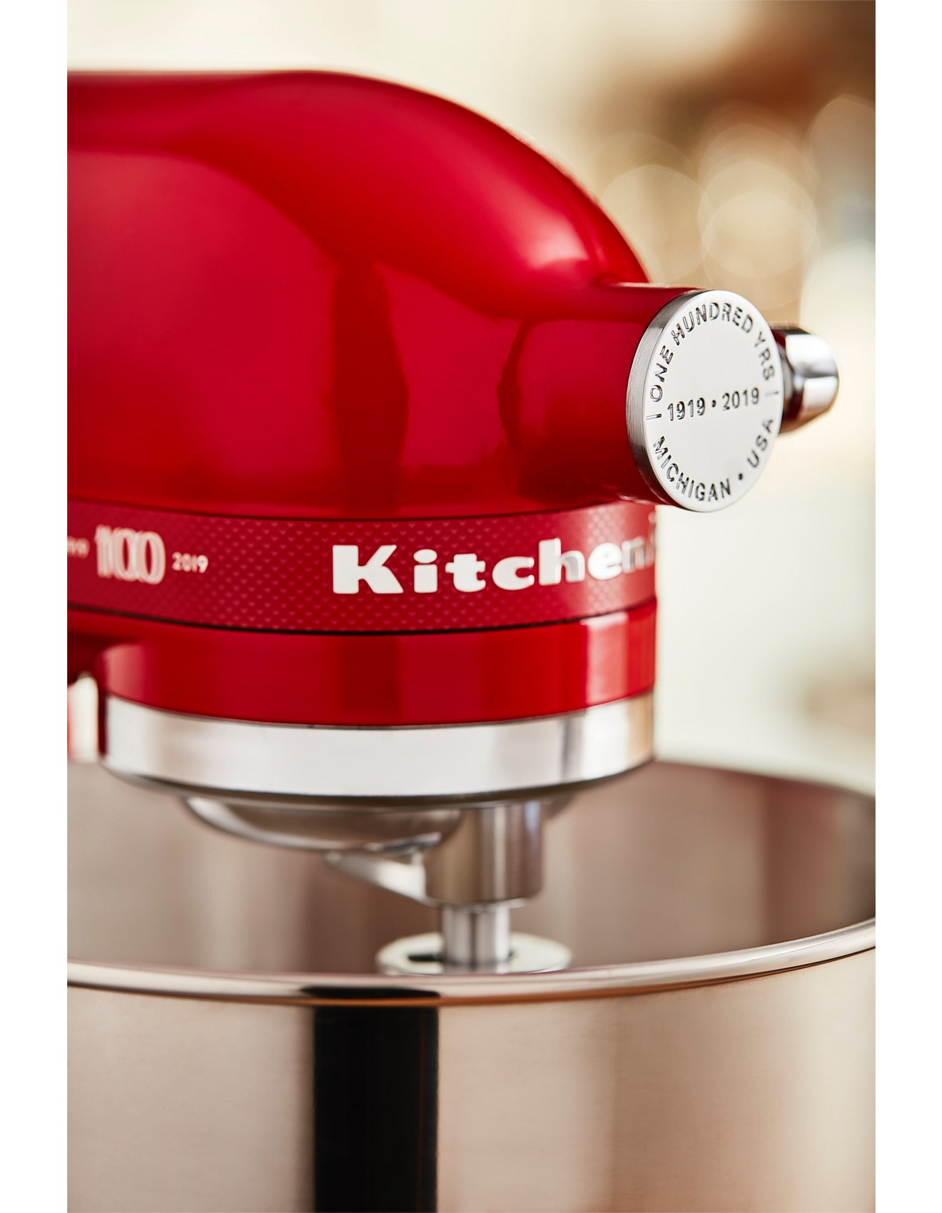 Kitchenaid Kitchenaid Mixers Processors Online David