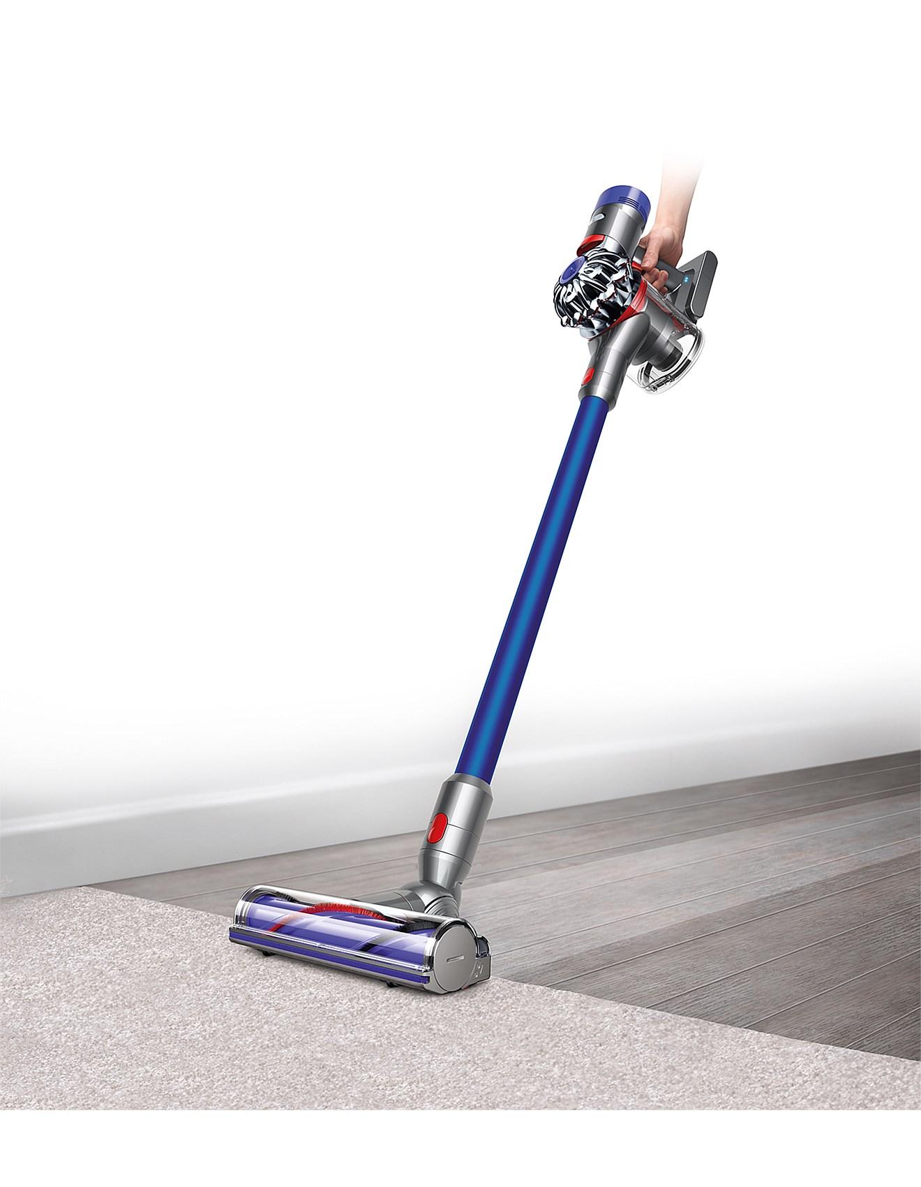 Dyson animal stick vacuum дайсон инструкция по эксплуатации