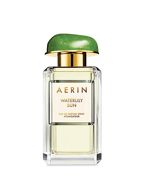 Waterlily Sun by Aerin