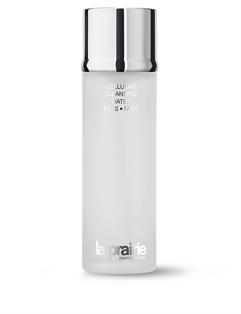 Cellular Cleansing Water Eyes and Face 150ml