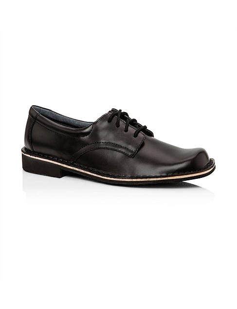 Harison Indy II Lace Up School Shoe