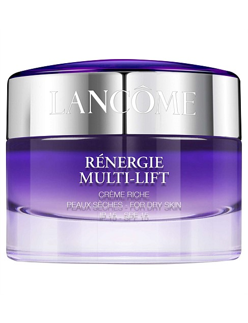 Rénergie Multi-Lift Day Cream 50ml (Rich)