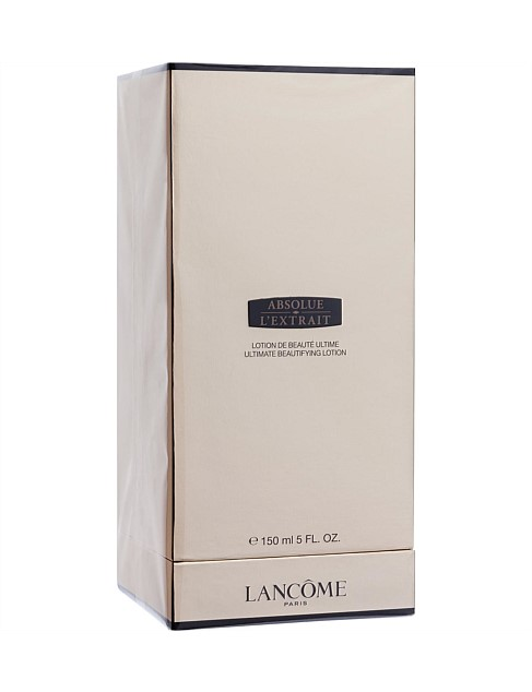 Absolue L'Extrait Lotion 150ml