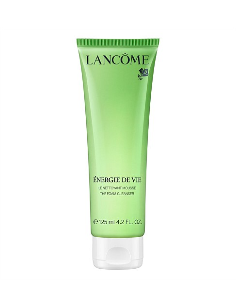 Energie De Vie Foam Cleanser  125ml