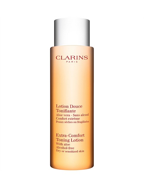 Extra Comfort Toning Lotion 200ml
