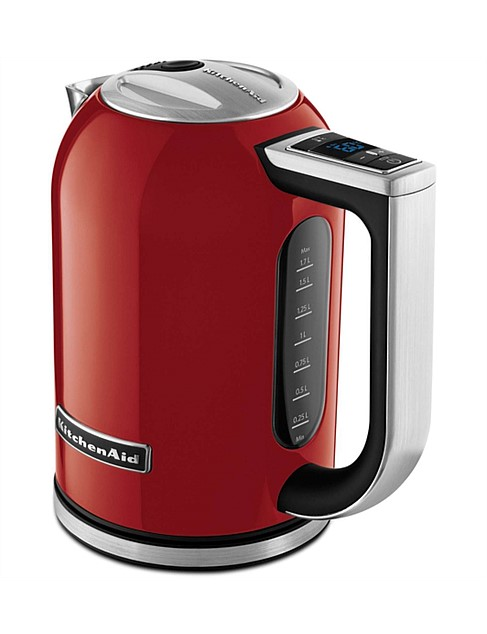 KEK1722 1.7L Kettle Empire Red