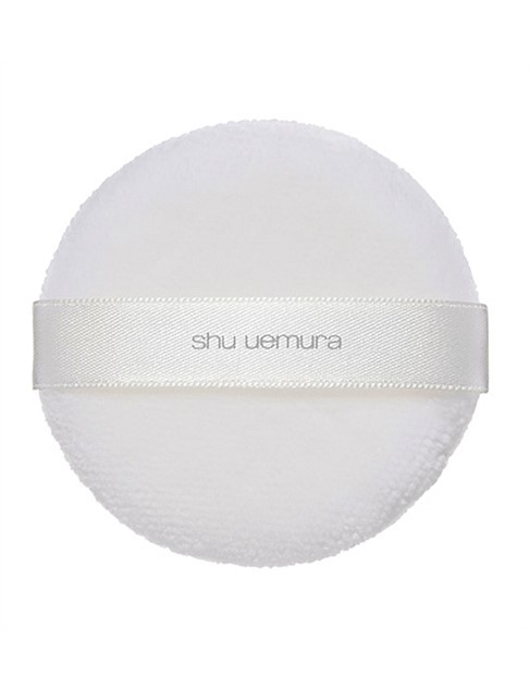 The Lightbulb Face Powder W. Puff