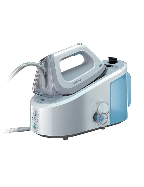 Is3045WH Carestyle3 Steam Generator Iron