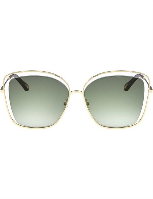 Ce 133 S Sunglasses by Chloé