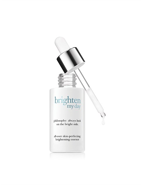 Brighten My Day All-Over Skin Perfecting Essence 30mL