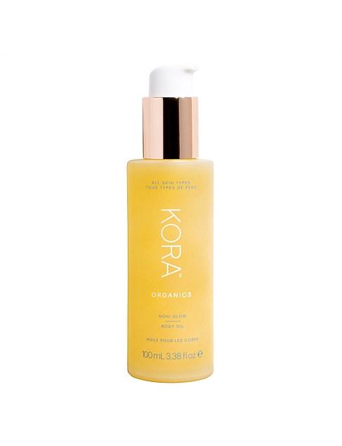 Noni Glow Body Oil by Kora Organics By Miranda Kerr