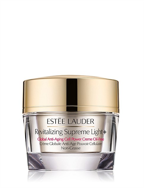 Revitalizing Supreme Light+ Global Anti-Aging Creme