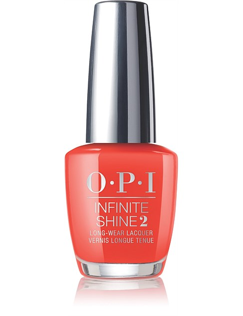 INFINITE SHINE LISBON COLLECTION -  A RED VIVAL CITY