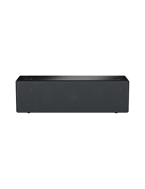 HTRT5 400W 2.1Ch Hi Res Audio Sound Bar with Wi Fi HTNT5