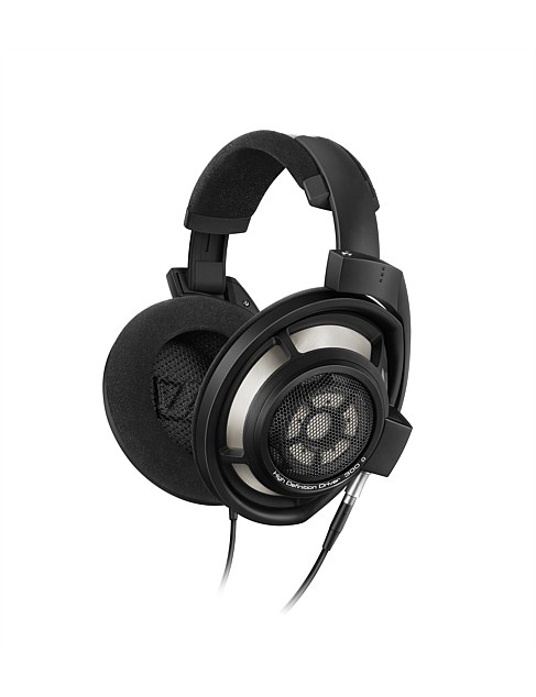 HD 800S Audiophile Headphones - Black