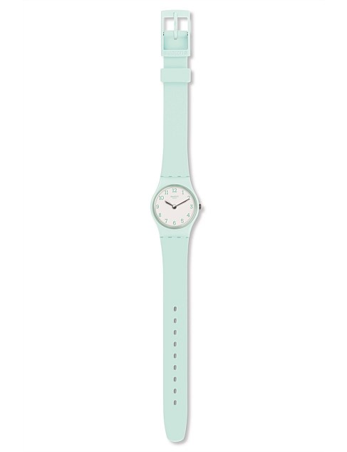 Greenbelle Watch