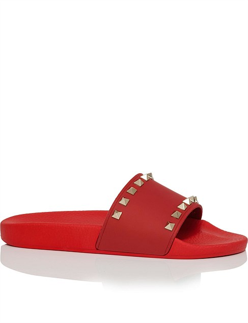 ROCKSTUD POOL SLIDE