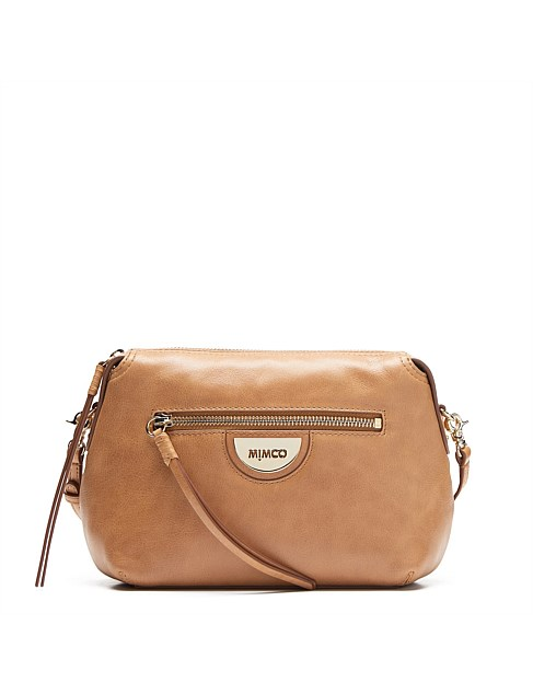 Sentiment Hip Bag