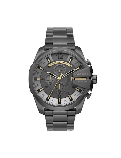 Mega Chief Grey Watch
