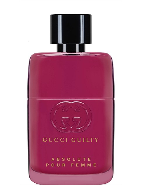 GUCCI Absolute Pour Femme 30ML