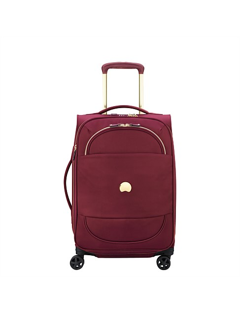 MONTROUGE 55CM 4W EXP CABIN TROLLEY CASE