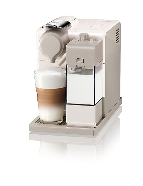 EN560W Lattissima Touch Coffee Machine