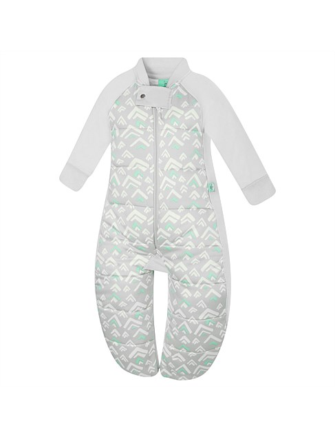 ERGOPOUCH 2.5 TOG SLEEP SUIT BAG GREY MOUNTAINS
